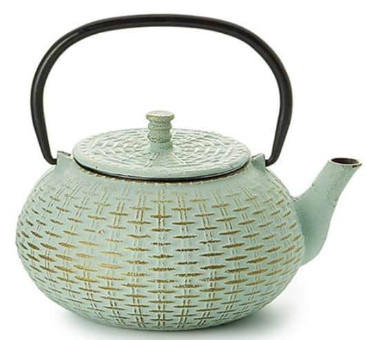Iron Teapot Fuzhou