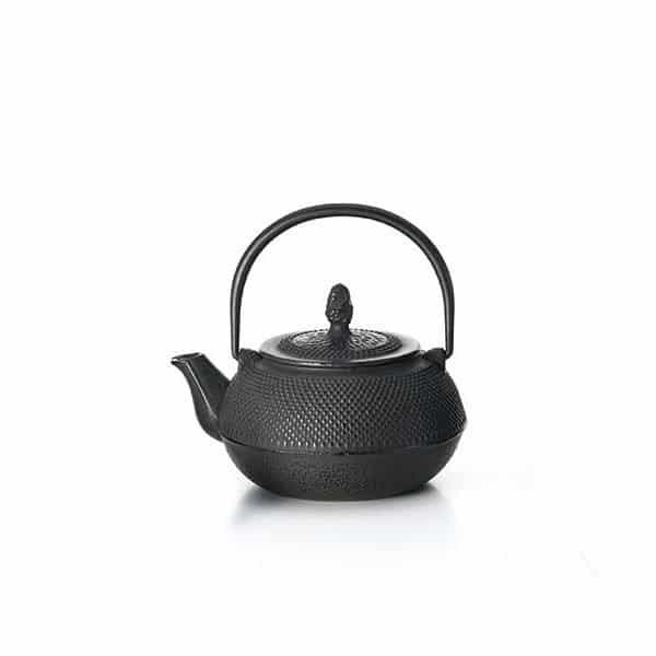 Iron Teapot Kiyoko