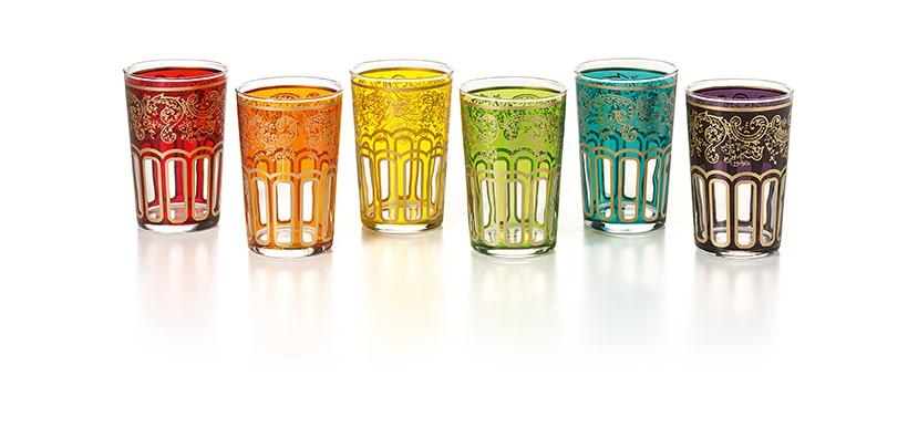 Tea Glass Hassieb
