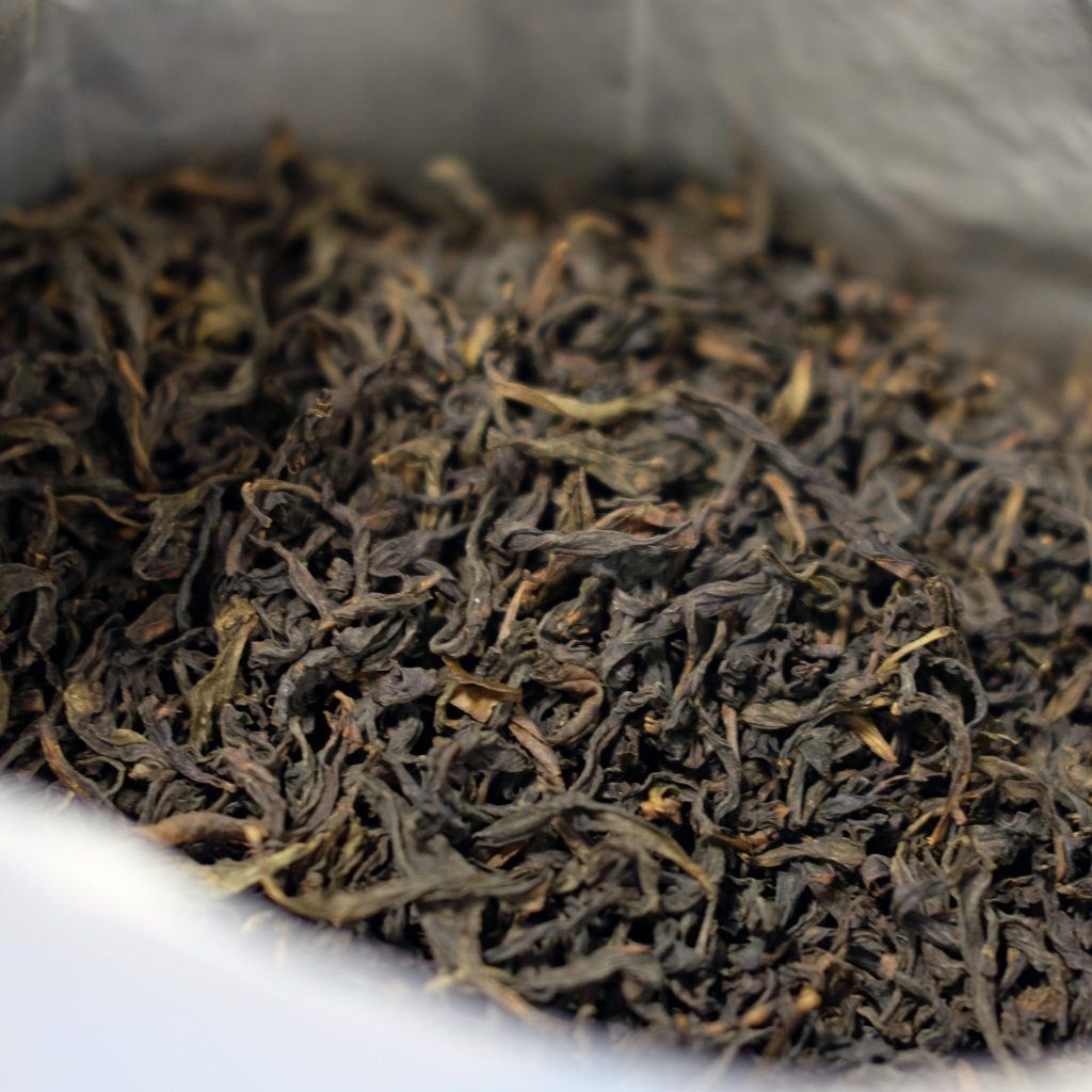 Da Hong Pao the Oolong