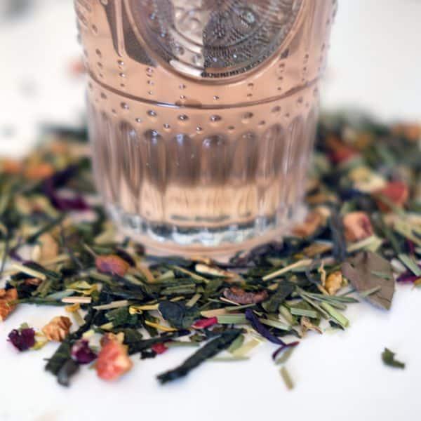 Ambar Tea Green Medley