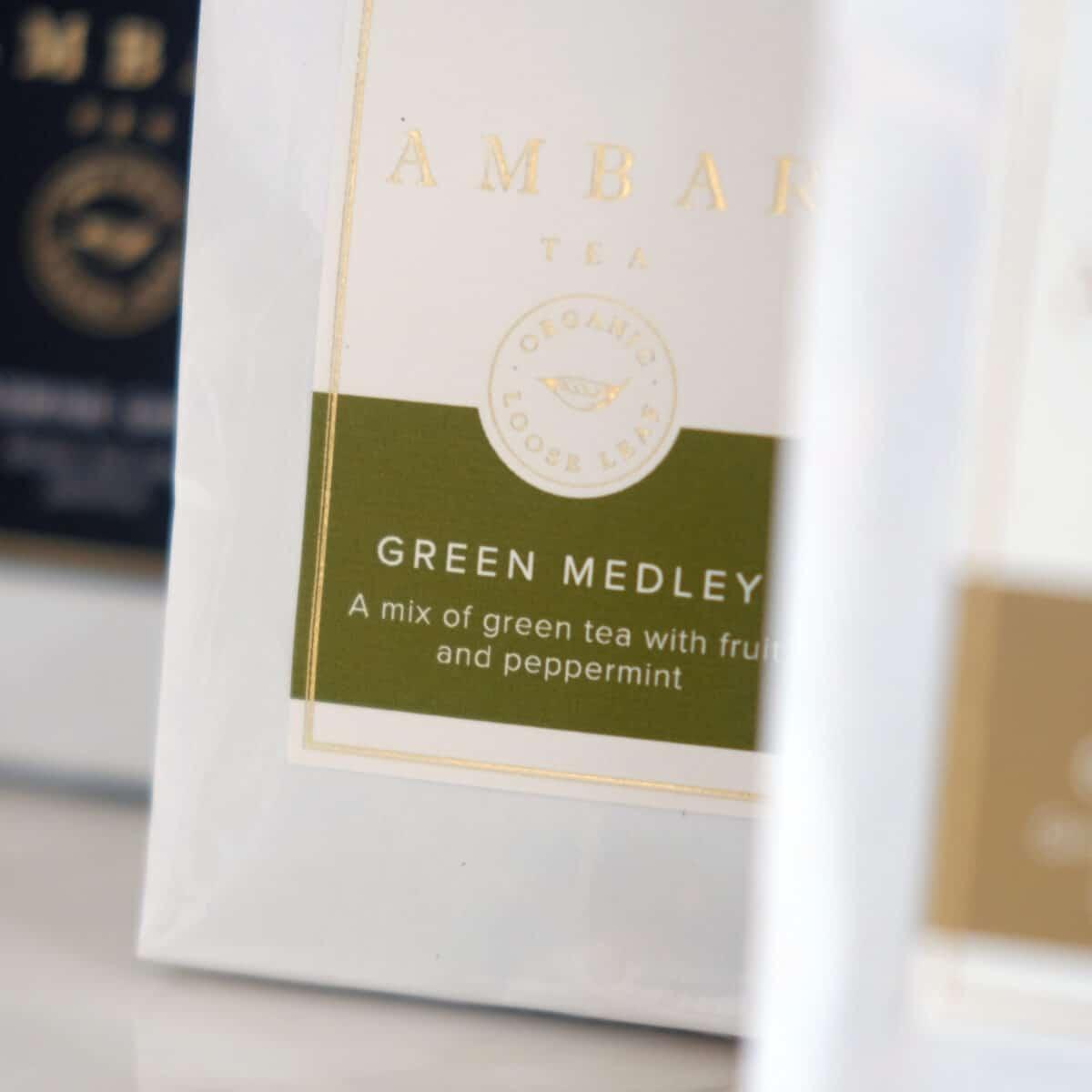 Green medley