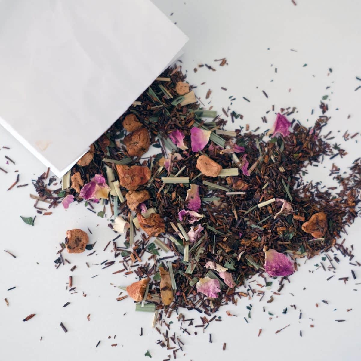 Innerlove Ambar Tea