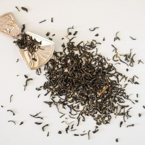 Jasmine Green Ambar tea
