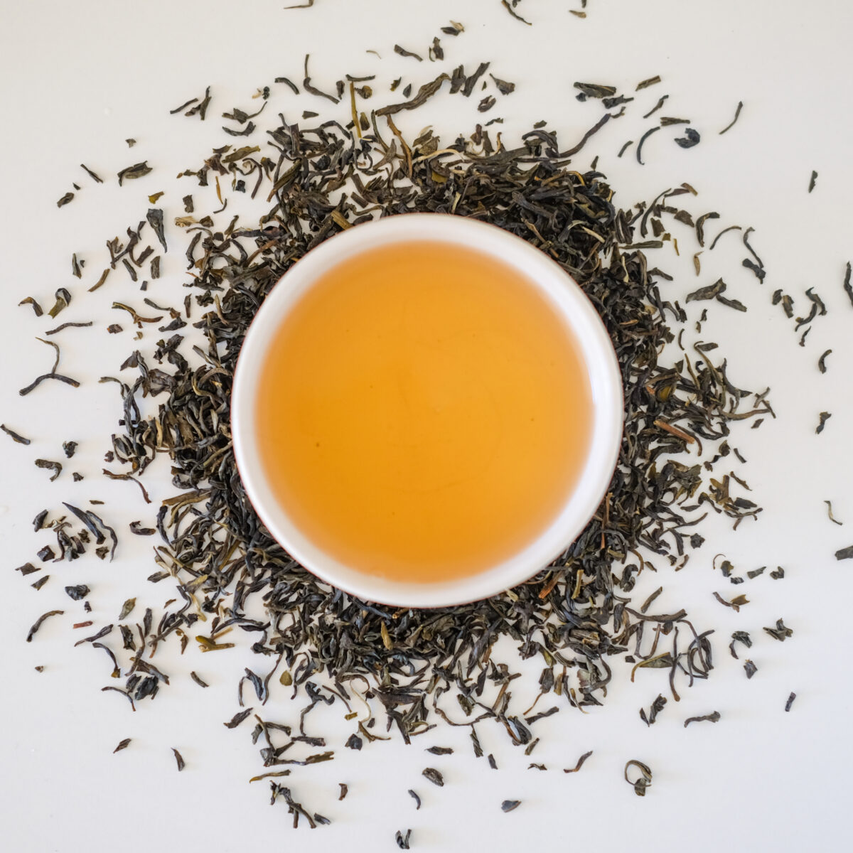 Green Jasmine Ambar Tea