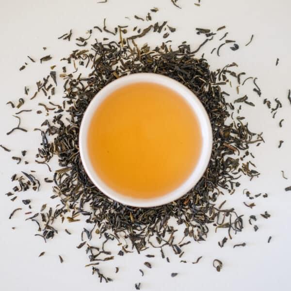 Green Jasmine Ambar Tea