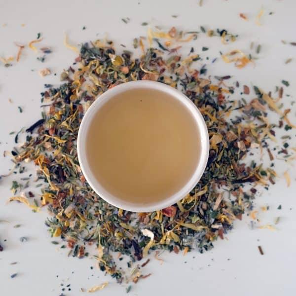 Moonlight Ambar Tea