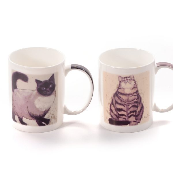 Mug Dorle Fine Bone China