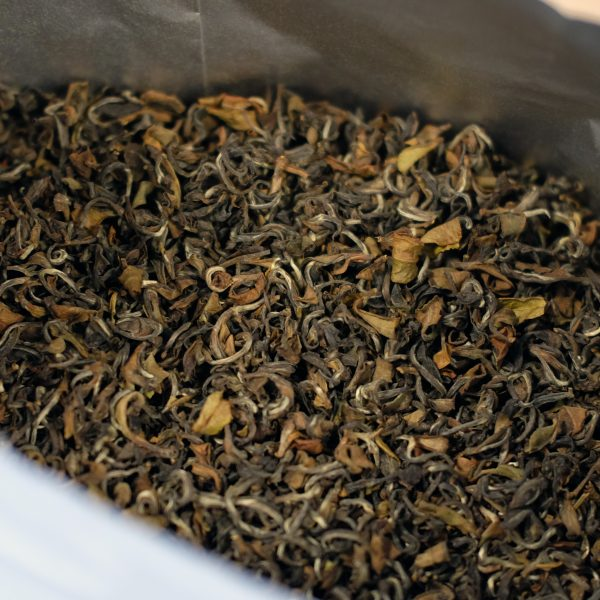 Oriental Beauty Oolong Thee