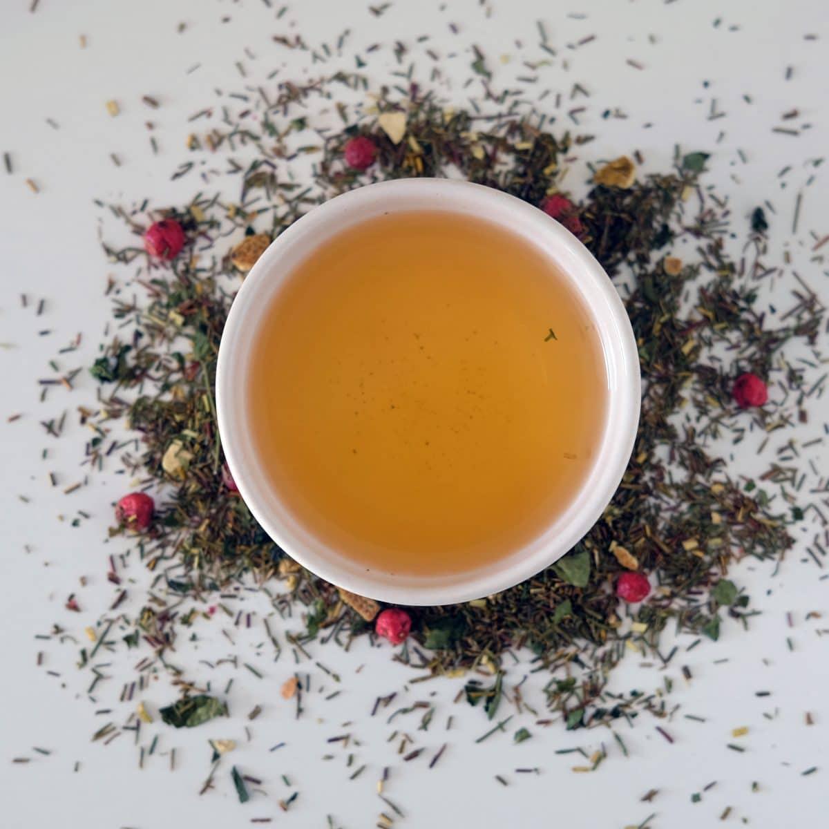 Ambar Tea Re-Vitalizer