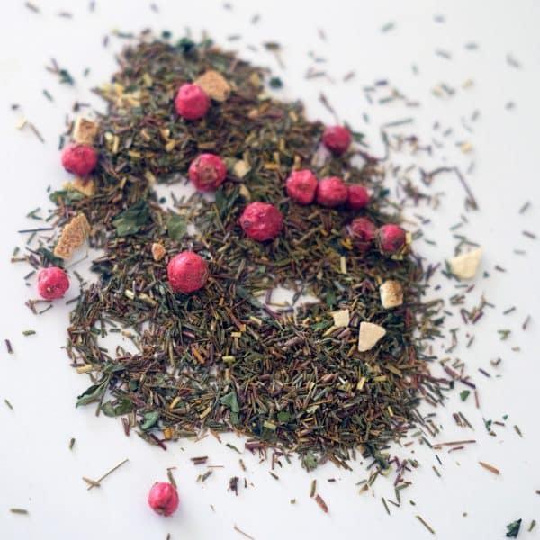 Re-Vitalizer Ambar Tea