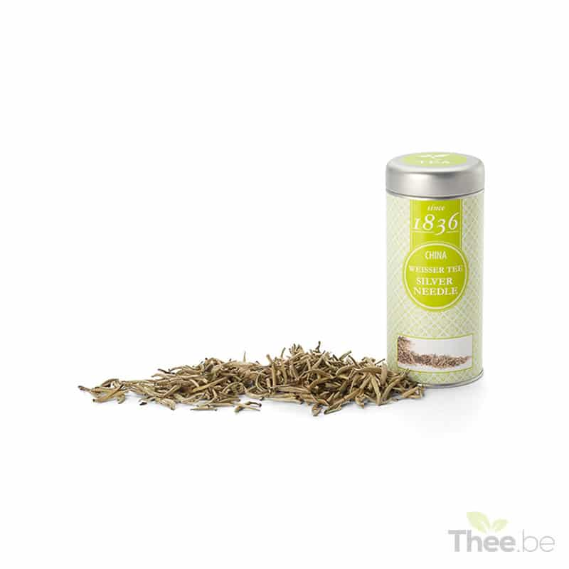 Silver Needle Thee