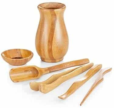Gong Fu Cha Tools