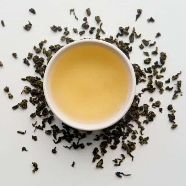 Tie Guan Yin AMBAR Tea