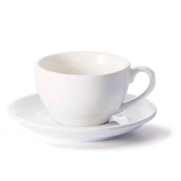 Porceleine theetas