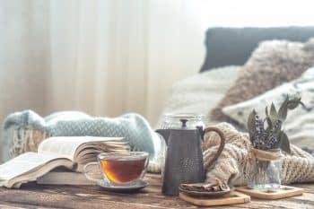 houdbaarheidsdatum thee