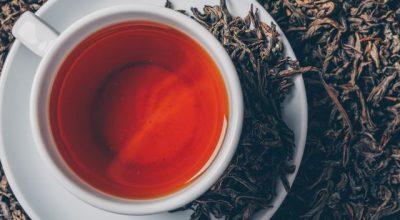 houdbaarheidsdatum van thee