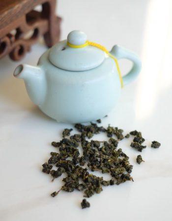 oolong thee zetten