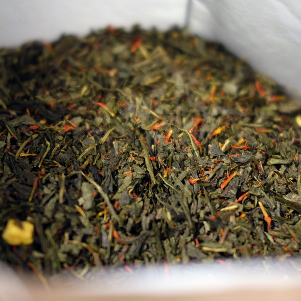 Green Ginseng groene thee