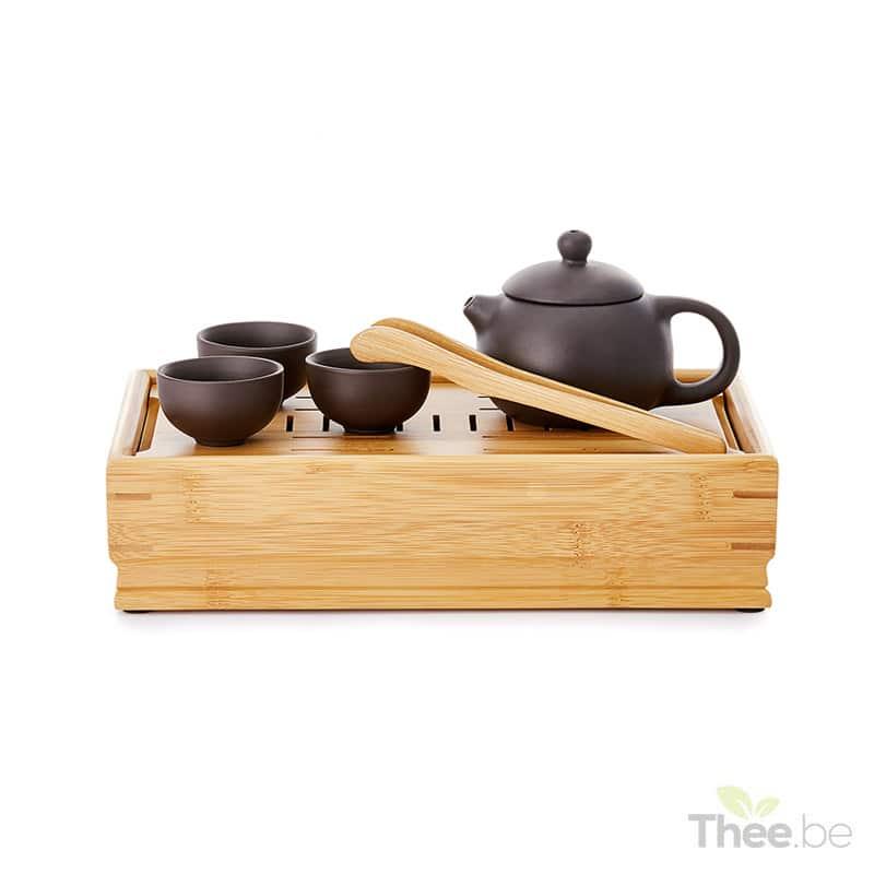 gong fu cha starter kit tools