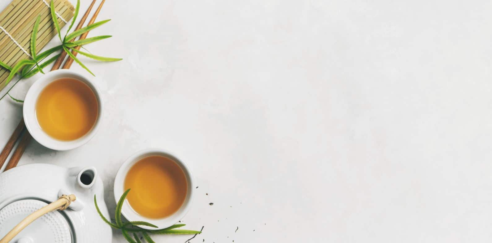 groene thee voordelen
