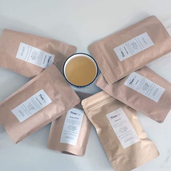 Tea Snob pakket